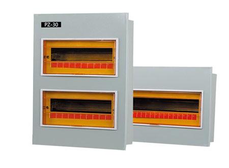 PZ30系列低压综合配电箱