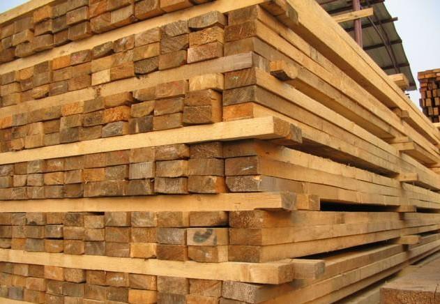 比较上常见的建筑木方种类