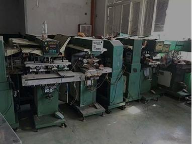 合肥旧机械设备回收对经济建设的意义