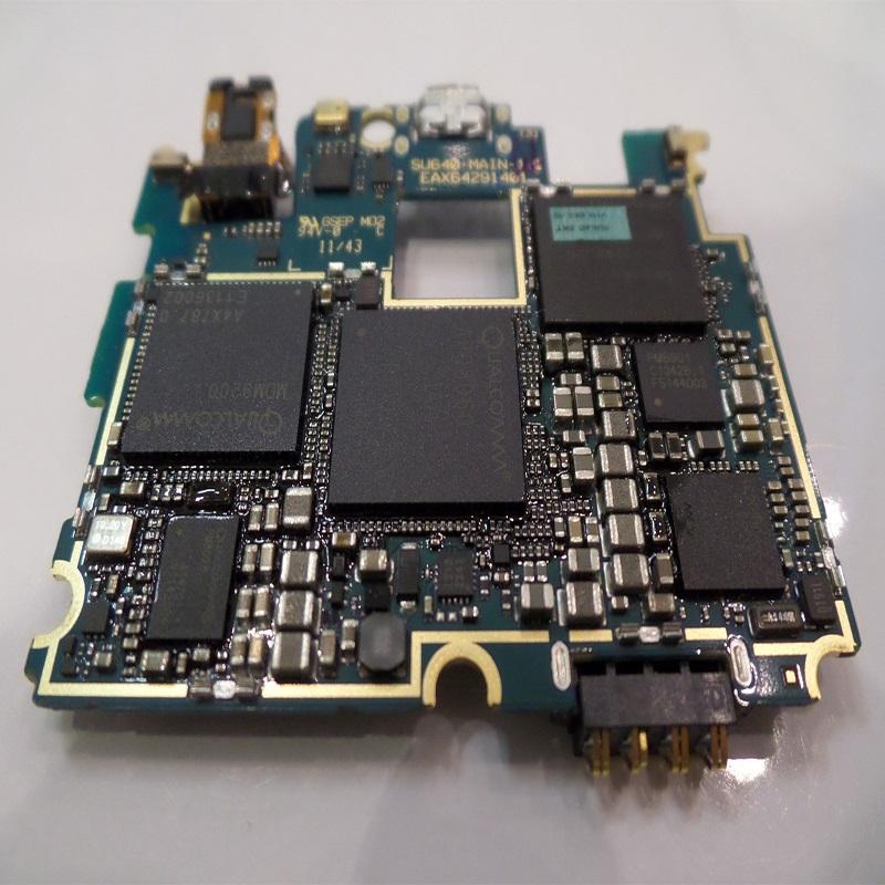 如何回收电子元件?