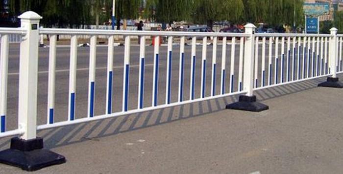 包头道路交通防护栏