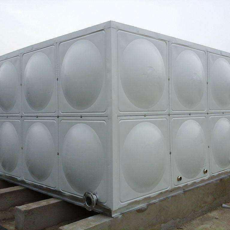 河北玻璃钢保温水箱