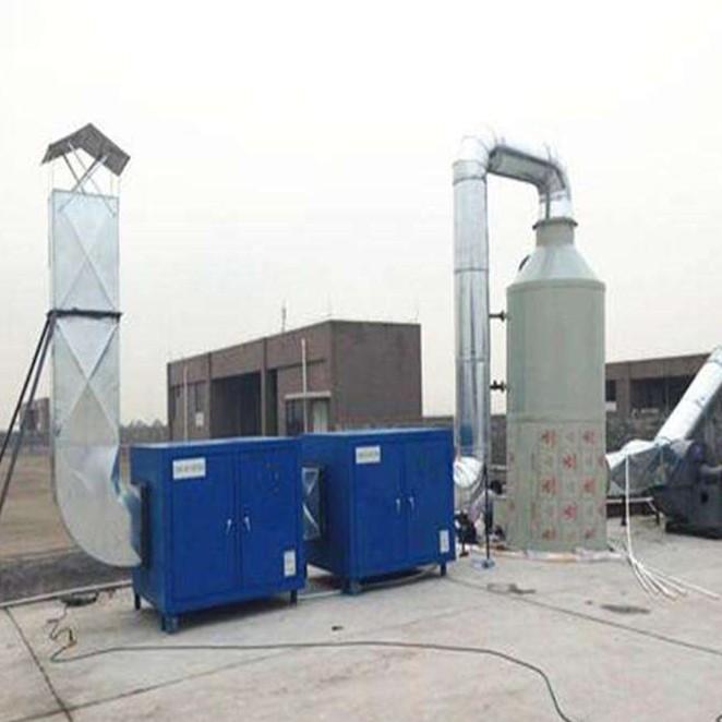 UC光氧净化设备