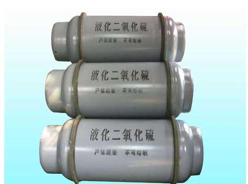 一些工业气体的用途介绍
