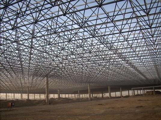 工程案例-钢结构