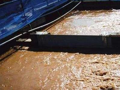 药厂常用污水处理需要遵循的原则