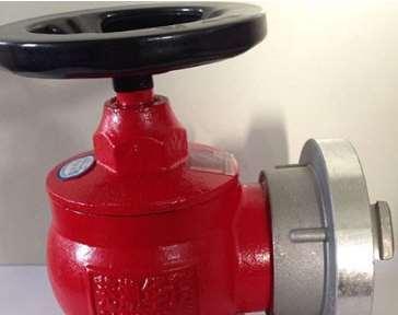 关于消防栓的基础知识介绍