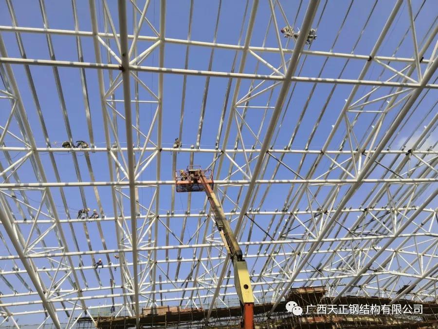 钢结构建筑的推广与应用综述
