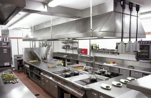 选购厨房设备的技巧和方法