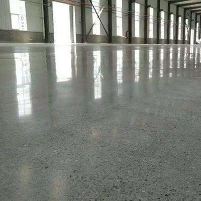 固化地坪适合在什么样的地面施工?