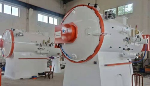 北京扩散焊真空炉