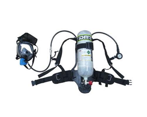 正压力式空气呼吸器如何保养