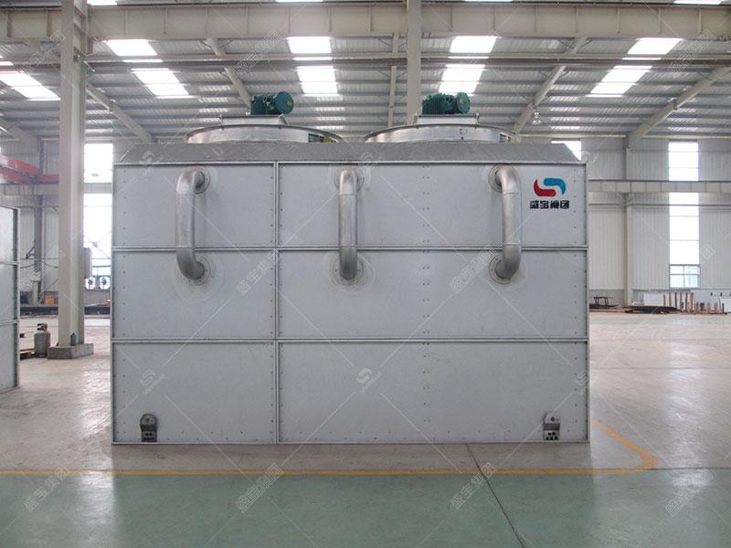 空冷器管束五大优势