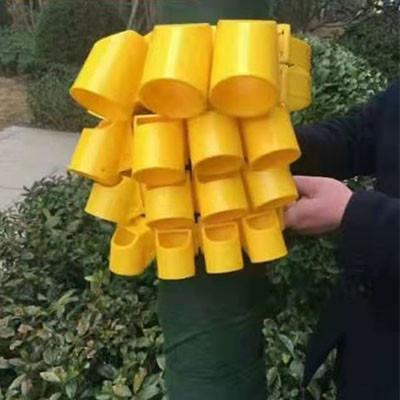 树木套杯固定器