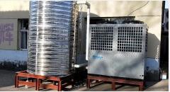 家用空气能热水器为什么比空调有优势