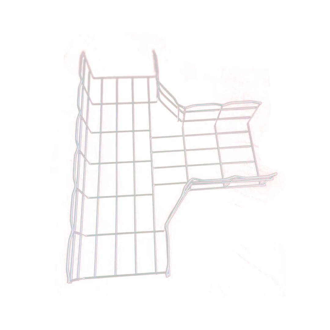 专业厂家告诉你网格桥架的表面处理及其分类