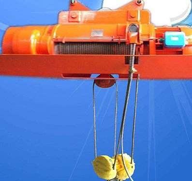 微型電動葫蘆的利用目的