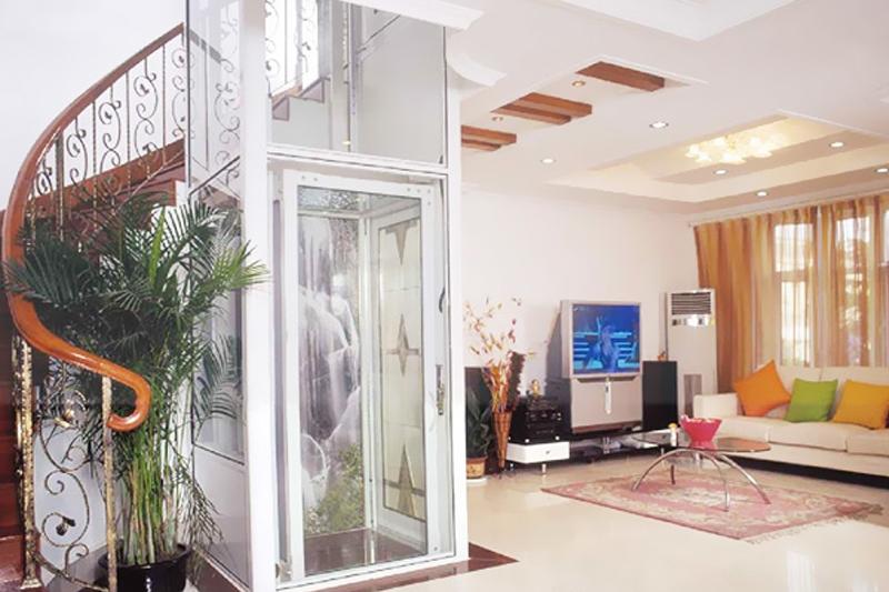 皇冠电梯教你家用电梯的正确使用方法