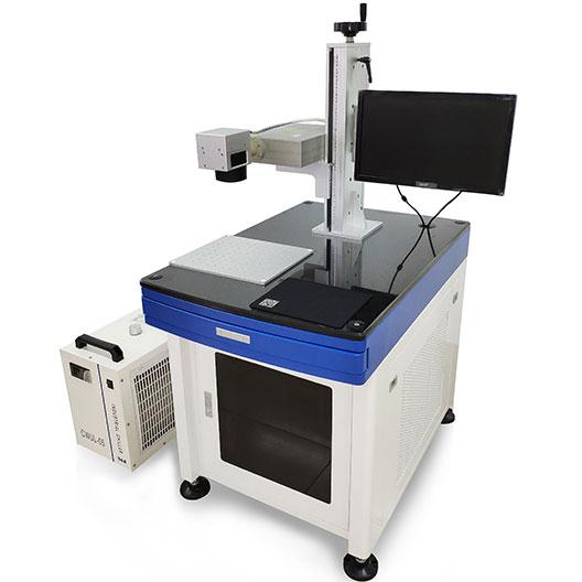 为什么紫外激光打标机相对比较昂贵?