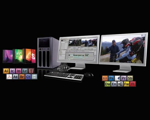 APPLE MAC工作平台