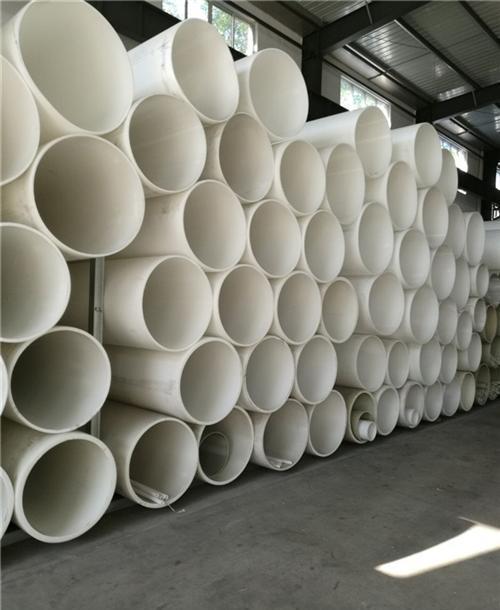 抗老化PP管专业厂家告诉你FRPP管材的产品特点