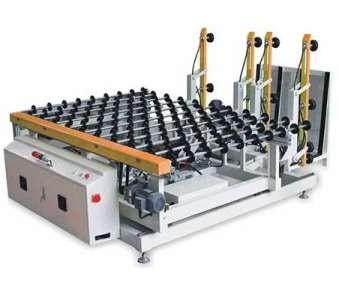 扬州全自动玻璃切割机使用事项