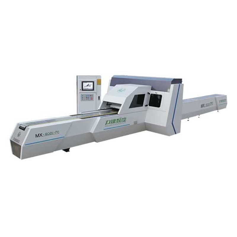MX602K-7C数控母排冲剪机