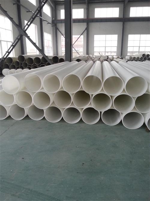 专业厂家告诉你pp风管材质的特点