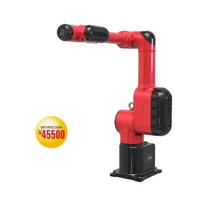 工业生产机械手机械手的归类: