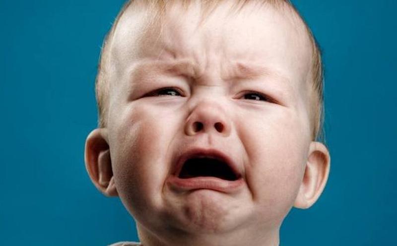 如何判断宝宝的哭闹是否正常