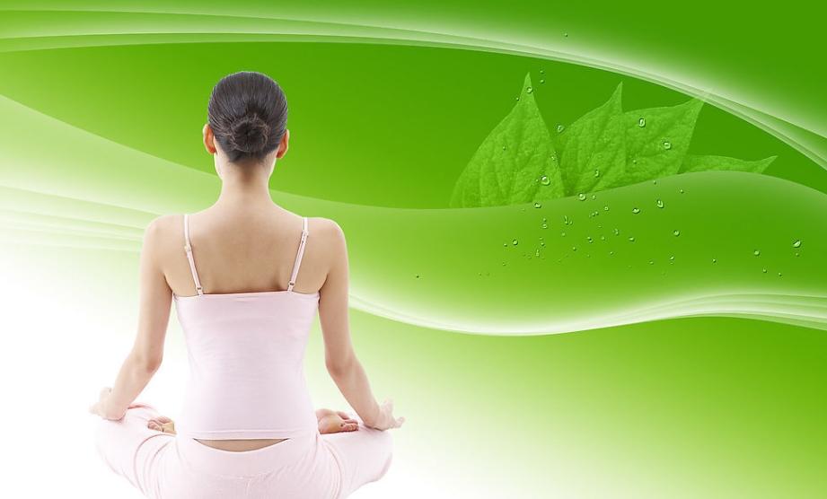 女神节——传播快乐与健康