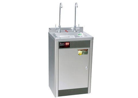 JJN-2WD温热机