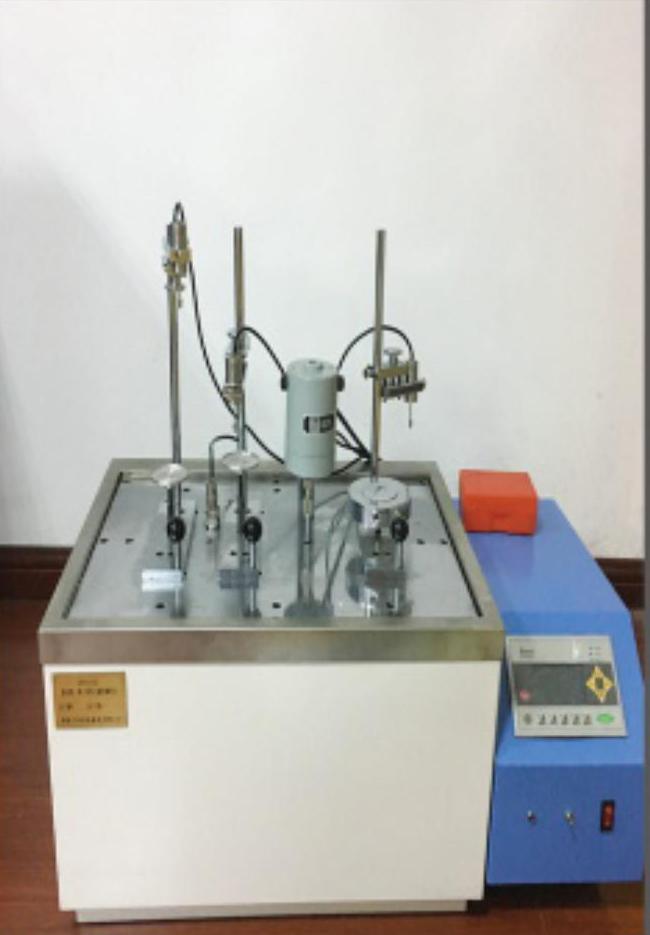 热变形温度测试设备