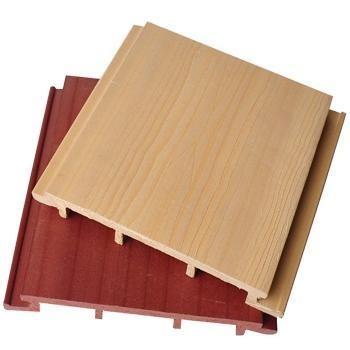 防腐木挂板