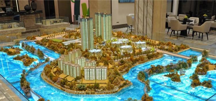 住宅建筑模型制作要点