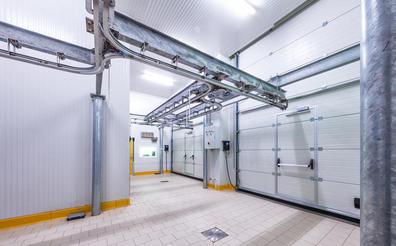 冷库仓库耗能及环保节能对策