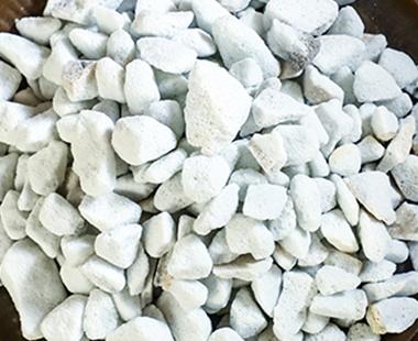 什么是珍珠岩?