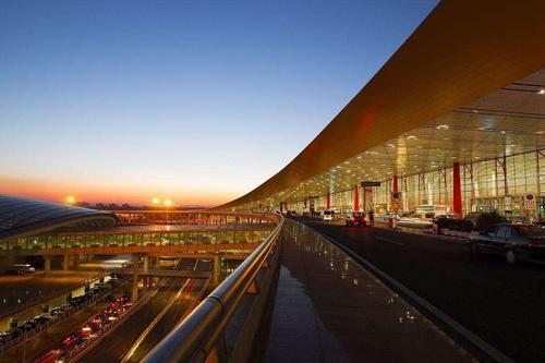 机场工程类