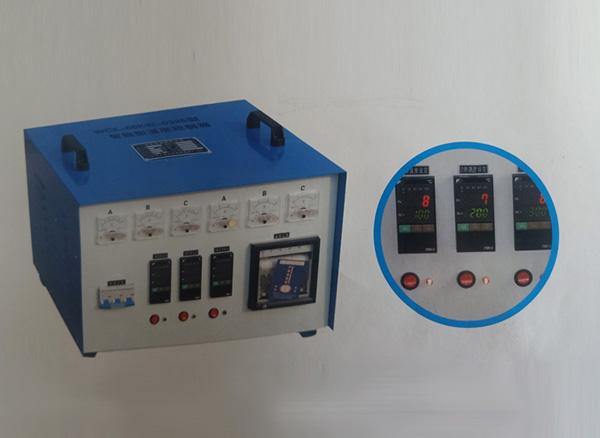 WCK系列便携式智能温度控制箱