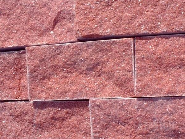 怎样更好的开展红砂岩的生产加工