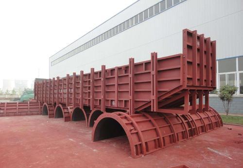 浅谈青海平面钢模板的作用及优点