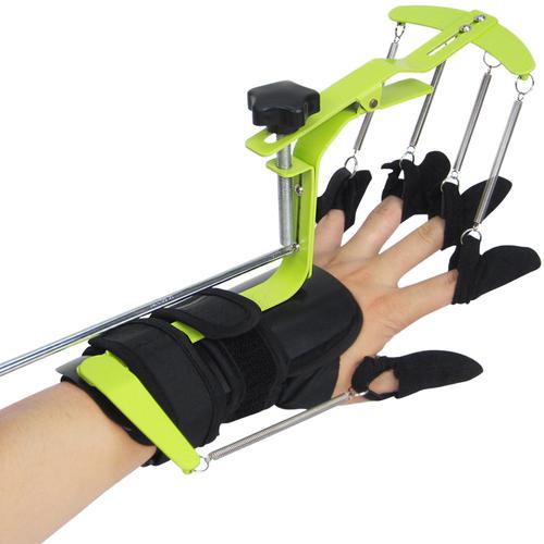 手指抓握康复训练器