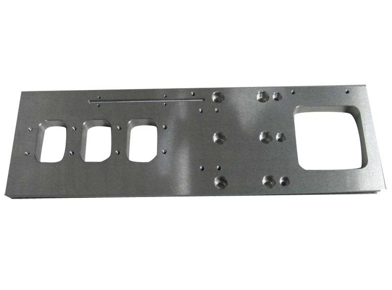 车床加工 铝加工