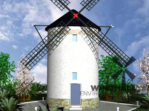 古典荷兰风车制作公司