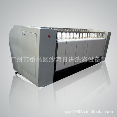 供应蒸汽加热单辊筒烫平机 工业用医用商业大功率整熨设备烫平机