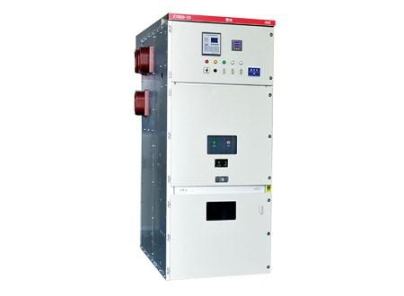KYN28-24移开式交流金属封闭开关设备