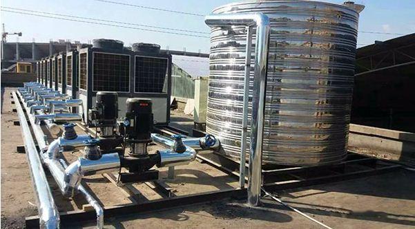 空气能热泵维护介绍