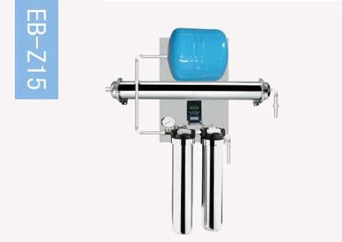 EB-Z15餐饮水处理设备