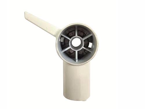 锌合金压铸件真空镀和水电镀的工艺之间的差异