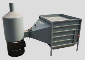 茶叶机械设备厂家分析茶叶烘干的目的
